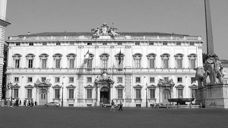 Udienza sulla costituzionalità della maggiorazione IRAP dell'1% disposta per il 2002 dal Lazio per le banche