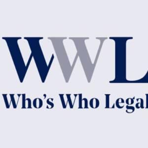 Gabriele Escalar nominato nel Who's Who Legal 2020